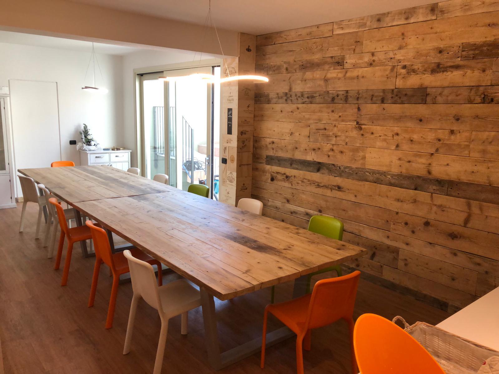 Casa Tua Arredamenti Rovato eco design e arredamento sostenibile | eco wood