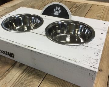 Dog set : Ecowood propone una nuova soluzione per cani e gatti