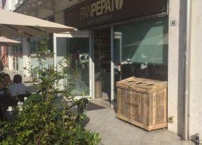 Pan Pepato